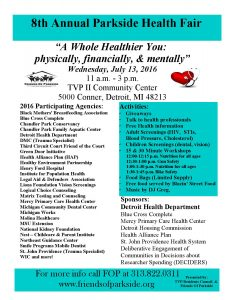 final Friends of Parkside Health Fair Flyer 2016 rev 7-7-16-page-001